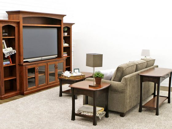 Living Room Collections | Shop All Living Room Collections Dutch Craft Furniture