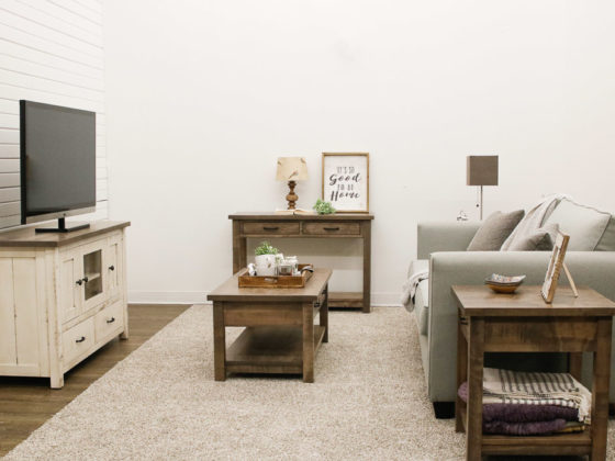 Shop All Living Room Collections Dutch Craft Furniture