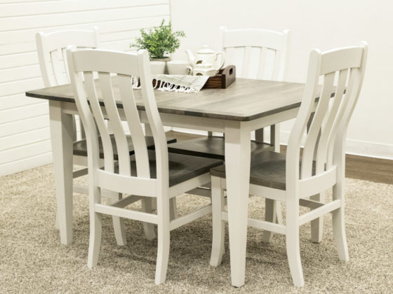 Made In Ohios Amish Country Dutch Craft Furniture - Ohio table pad company reviews