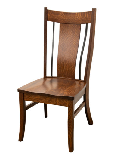 Eagle Side Chair