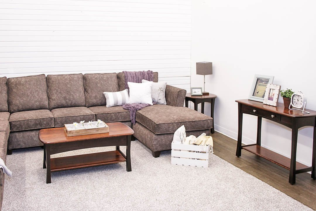 Greenfield Living Room Collection Dutch Craft Furniture