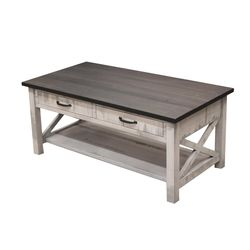 Cambria Open Coffee Table