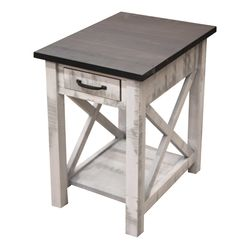Cambria Small End Table