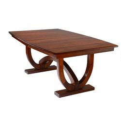 Biltmore Double Pedestal Table