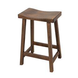 "24"" Cocoa Urban Stool"