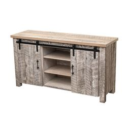 "Silverton 60"" TV Stand"