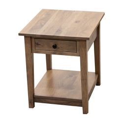 Riverton Large End Table