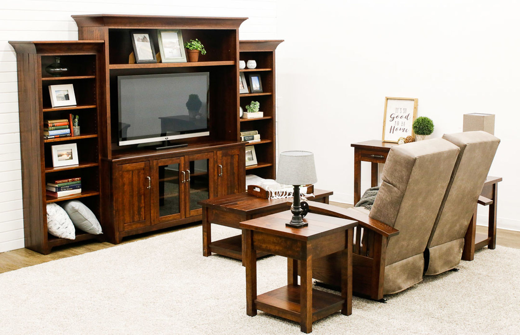 Made In Ohiou0027s Amish Country | Dutch Craft Furniture