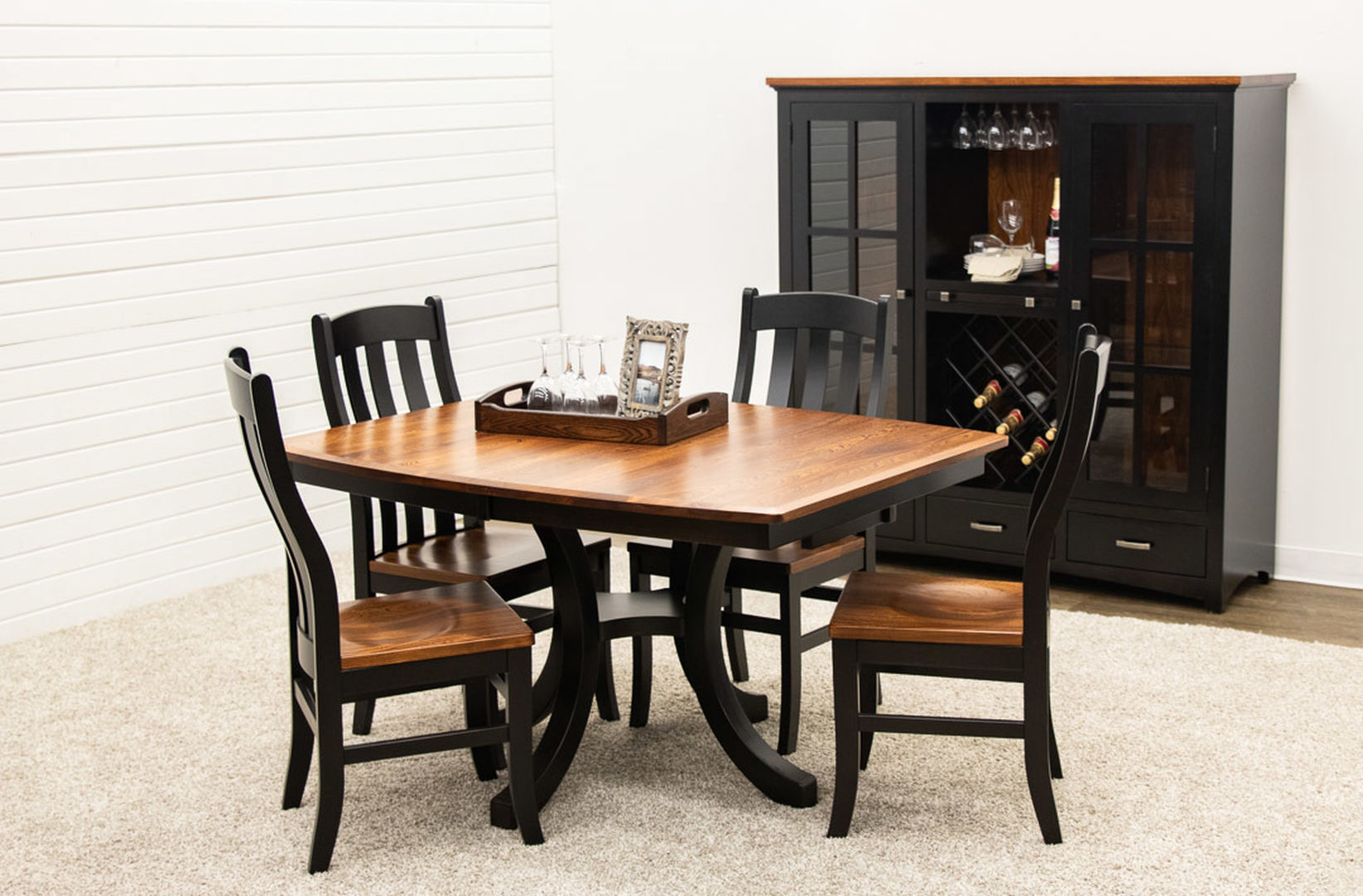 Made In Ohio S Amish Country Dutch Craft Furniture